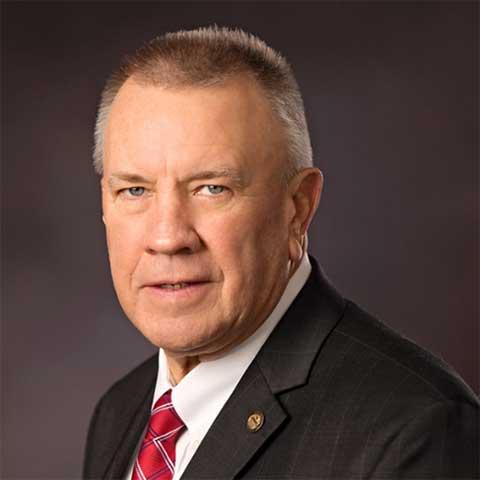 Rep. Mac McCutcheon