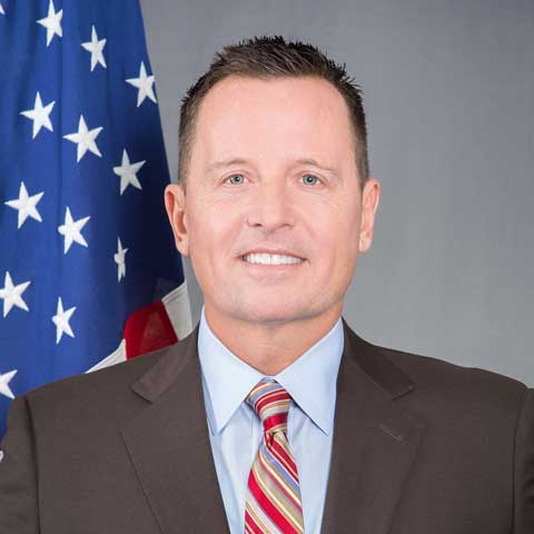Richard A. Grenell
